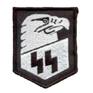 SS Eagle Patch